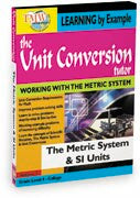 Unit Conversion Tutor:The Metric System and SI Units