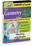 Working with Angles