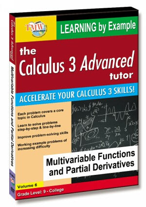Multivariable Functions and Partial Derivatives