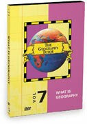 Geography Tutor:  What is Geography?