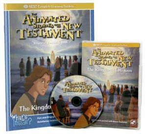 Kingdom Of Heaven Video On Interactive DVD