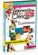Understanding Science: Ecosystems - Spanish