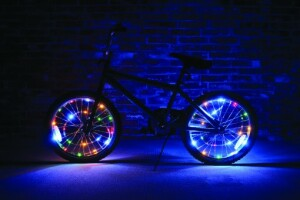 Wheel Brightz Multicolored