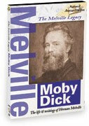 The Melville Legacy - Moby Dick