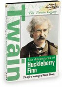 The Twain Legacy - The Adventures of Huckleberry Finn