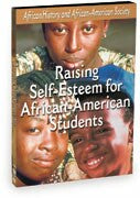 African American Students - Raising Self-Esteem