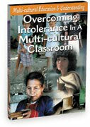 Teen Guidance - Overcoming Intolerance In A Multi-cultural Classroom