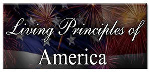 Living Principles - The Siege Of Boston, The Continental Congress