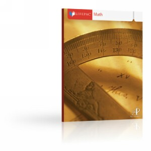 LIFEPAC Tenth Grade Mathematics Teacher's Guide