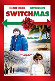 Switchmas Christmas DVD