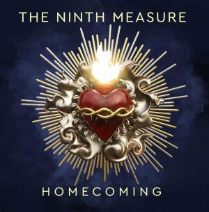 The Ninth Measure: Just Thinkin' Track - Instant Download
