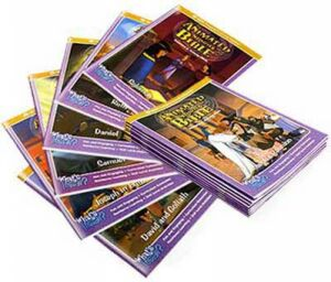 12 Old Testament Resource And Activity Books - Instant Download Digital Download