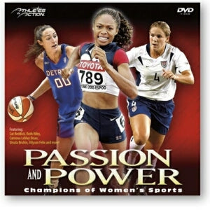 Passion and Power: Champions of Women's Sports