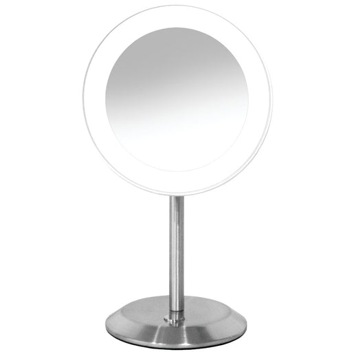 Conair 8x Led Single-sided Mirror