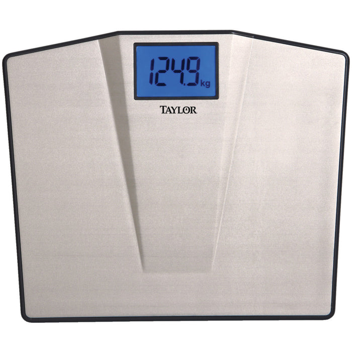 Taylor Precision Products Lcd Digital High-capacity Scale