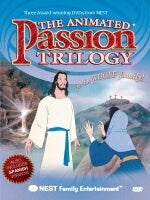 The Animated Passion Trilogy 3 Story Set