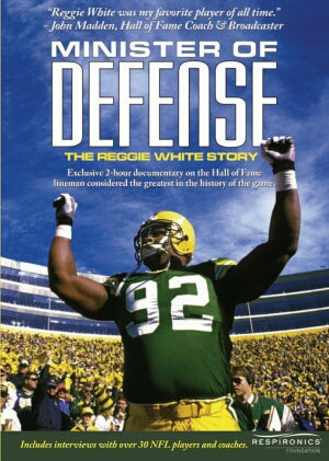 Minister of Defense: The Reggie White Story
