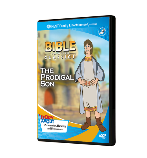 The Prodigal Son DVD