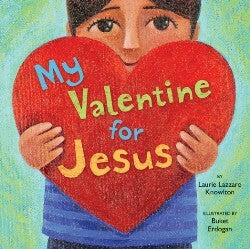My Valentine for Jesus