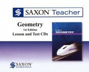 Saxon Geometry Teacher Lesson