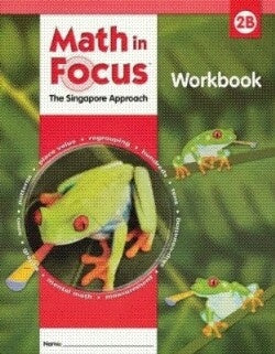 Math In Focus Wkbk Grd 2