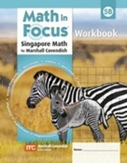 Math In Focus Wkbk Grd 5