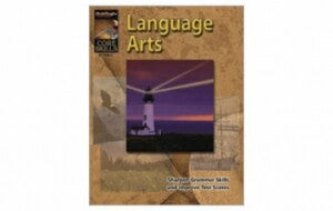 Core Skills Language Arts Grd 4