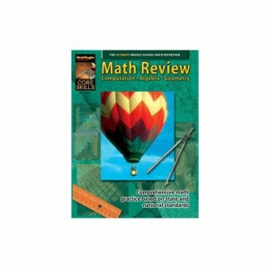 Core Skills Math Review Grd 6-12