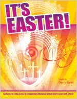 Its Easter Book