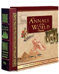 Annals Of The World (Hardcover)