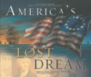 Americas Lost Dream