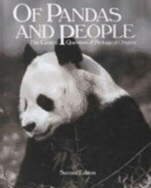 Of Pandas and People