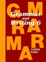 Grammar & Writing Grd 6 Teache