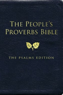 Peoples Proverbs Bible