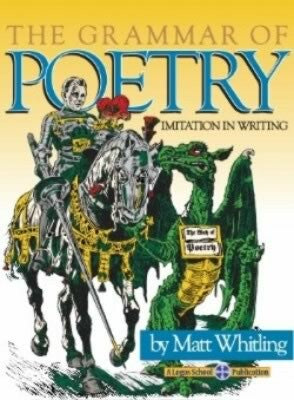 Imitation In Writing Grammar Of Poetry