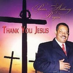 Thank You Jesus CD
