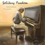Solitary Freedom CD