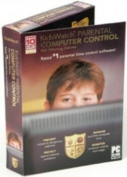 Kidswatch Internet Safety CDro