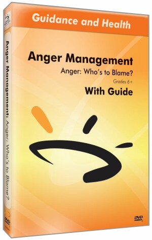 Anger: Who's to Blame?