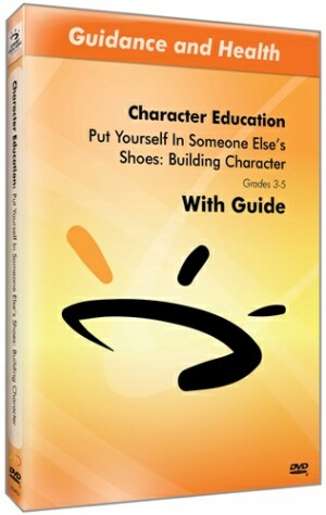 Put Yourself In Someone Elses Shoes: Building Character