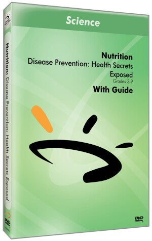 Disease Prevention: Health Secrets Exposed