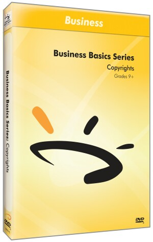 Business Basics Series: Copyrights