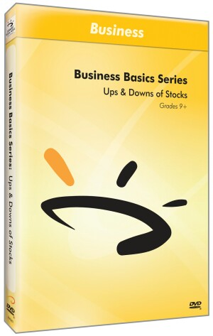 Business Basics Series: Ups and Downs of Stocks