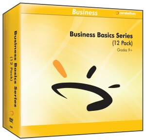 Business Basics Series (12 Pack)