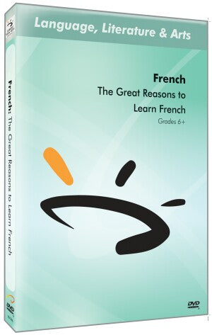 Great Reasons to Learn French