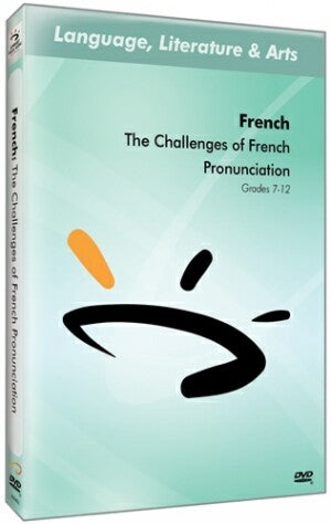 The Challenges of French Pronunciation