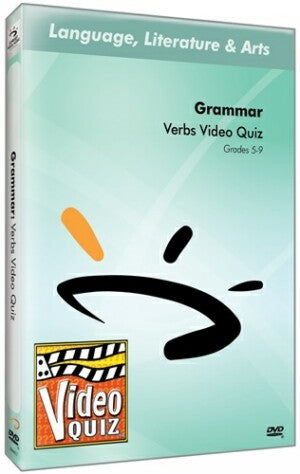 Verbs Video Quiz