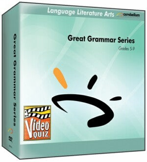 Great Grammar Series: Video Quiz