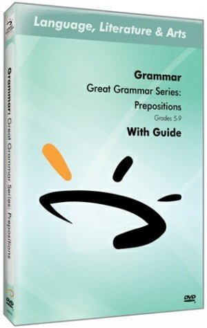 Great Grammar Series: Verbs