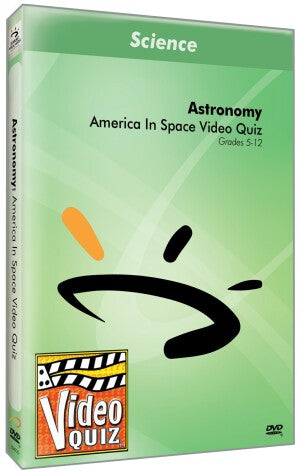 America In Space Video Quiz